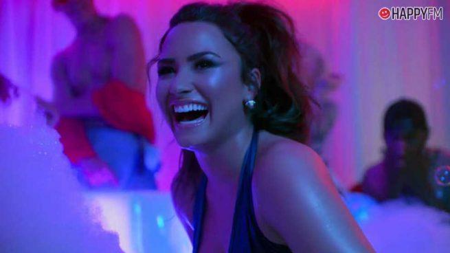 Demi Lovato publica unas imágenes de sus curvas y las redes sociales aplauden su gesto
