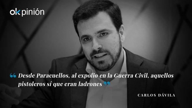 La ignominia de Garzón el Chico