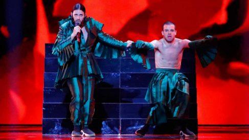 Portugal en 'Eurovisión 2019'