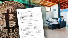 Sentencia Bitcoins