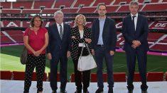 La final de la Champions League generará un gran impacto económico para Madrid. (atleticodemadrid.com)