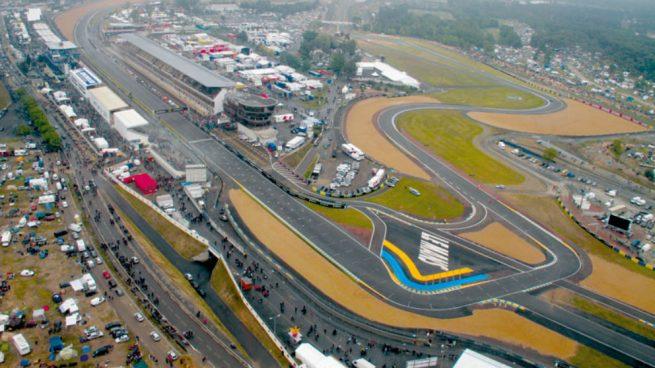 MotoGP Gran Premio de Francia 2019