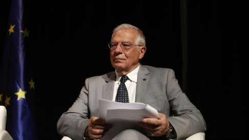 Josep Borrell. Foto: Europa Press