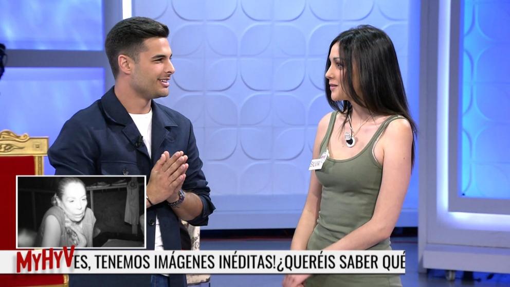 Miguel tendrá cita a dúo en 'MYHYV'