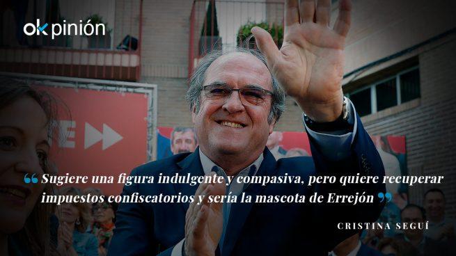 «Gabilondo vive, la lucha sigue»