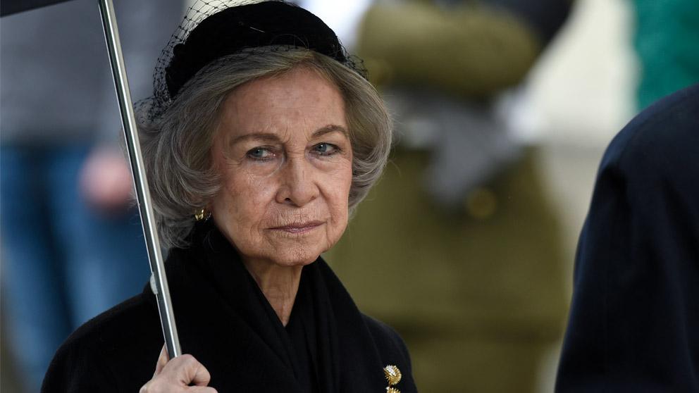 ¿Qué parentesco hay entre el duque de Edimburgo y la Reina Sofía?