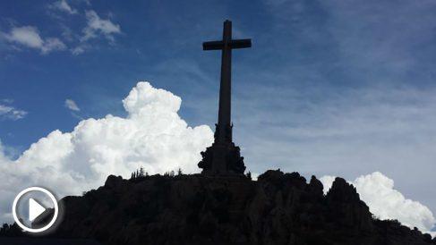 Valle de los Caídos. Foto: Europa Press