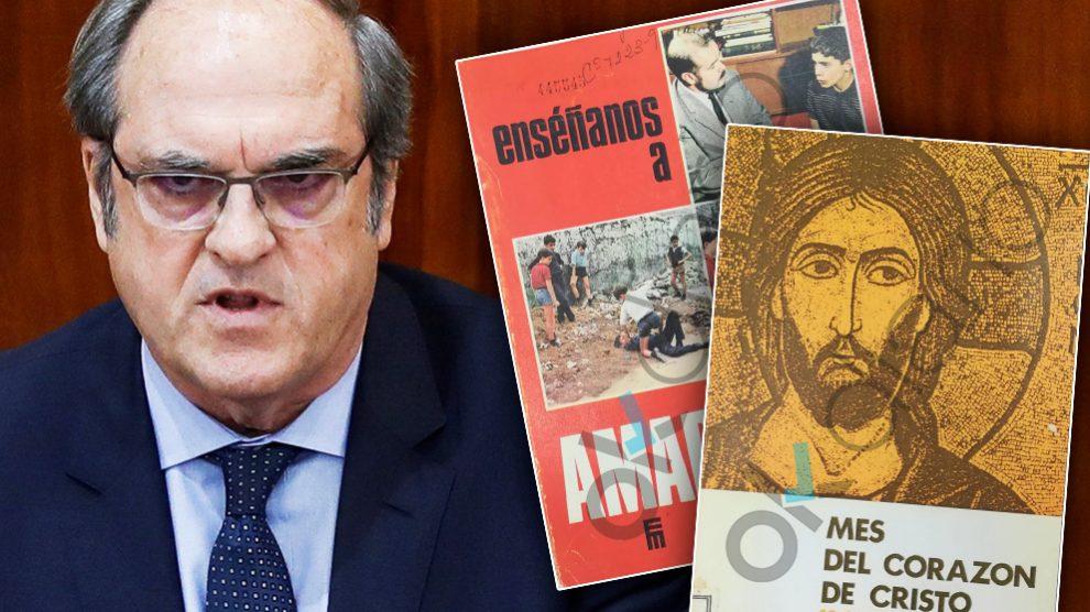 Los dos catecismos elaborados por el 'hermano Gabilondo' se publicaron en 1969.