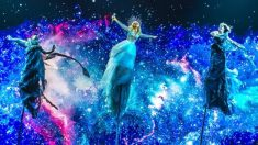 Australia estará en la final de 'Eurovisión'