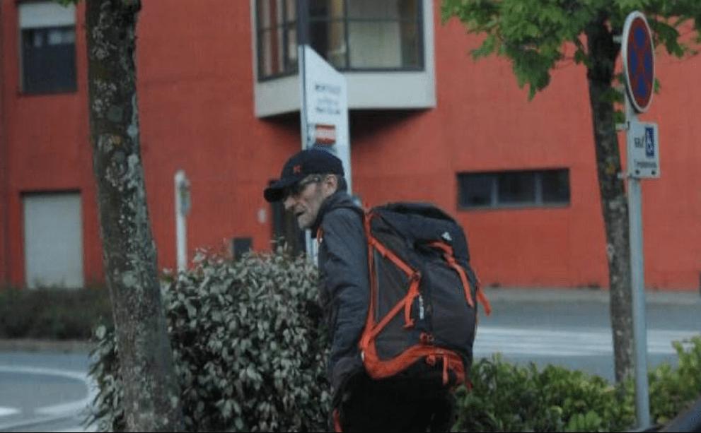 Josu Ternera, el etarra antes de ser detenido en Francia. Foto. EP