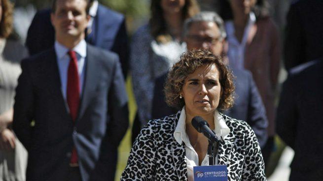 PP tacha de puro «teatro» el veto a Iceta: «Es un divorcio fingido entre Sánchez y los independentistas»
