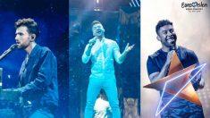 Países Bajos, Rusia y Suecia parten como favoritos para ganar 'Eurovisión'. (Foto: RTVE)