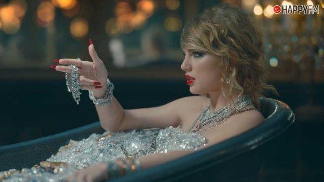Taylor Swift confiesa qué es lo más rebelde que ha hecho nunca