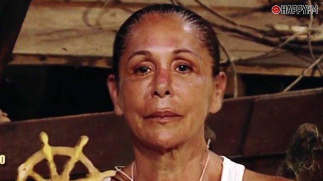 'Supervivientes 2019': Salen a la luz las exigencias de Isabel Pantoja para concursar