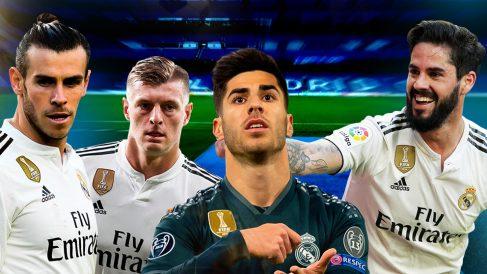 El Real Madrid no va a regalar a ningún jugador.