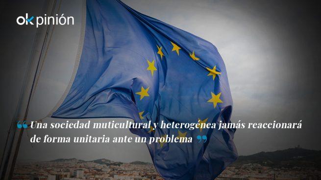 La decadencia de Europa