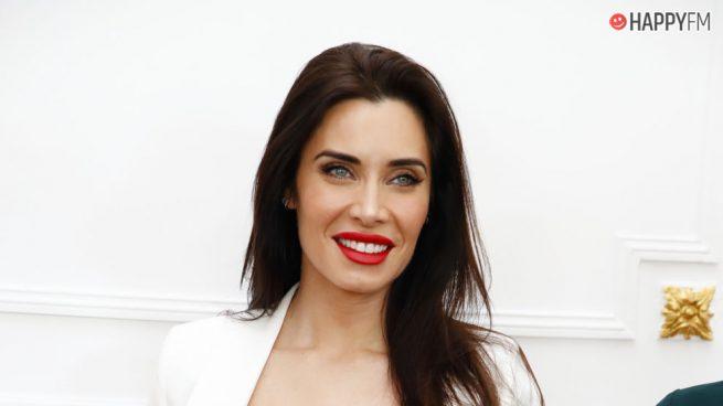 Pilar Rubio, culpable del último (y llamativo) cambio de look de Pablo Motos