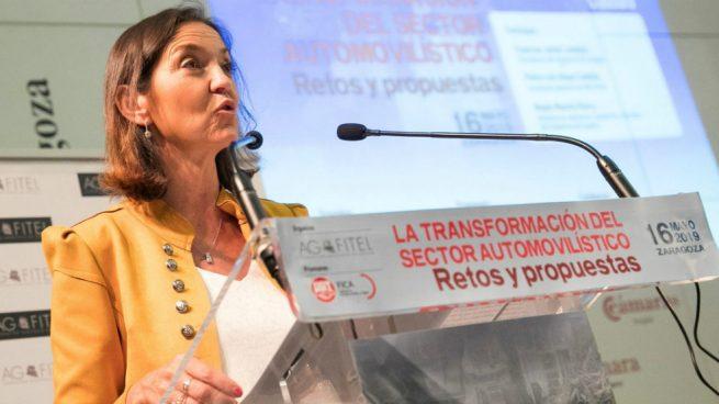 El sector de automoción español, amenazado por los aranceles de Trump que rechaza frontalmente