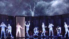 Rusia en 'Eurovisión'