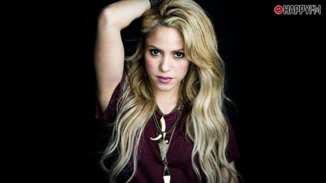 Shakira se evade de los rumores de embarazo mientras practica este deporte