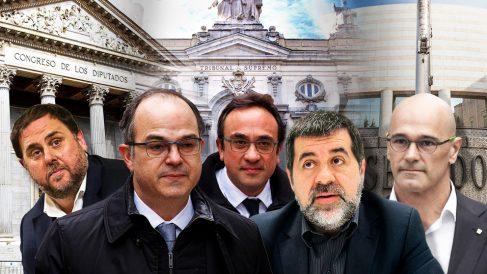 Acusados-Diputados 21-M