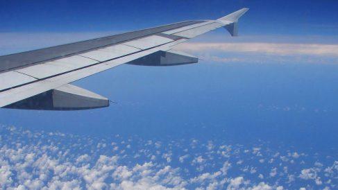 Aerolíneas sector turístico