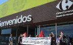 El primer cierre de un híper en España y un nuevo CEO inquietan a los empleados de Carrefour