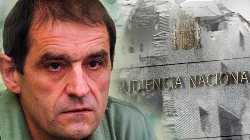 El dirigente de la banda terrorista ETA Josu Ternera.