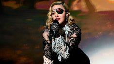Madonna presentará su nuevo álbum en Tel Aviv