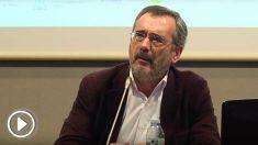Manuel Cruz, candidato del PSOE a presidir el Senado
