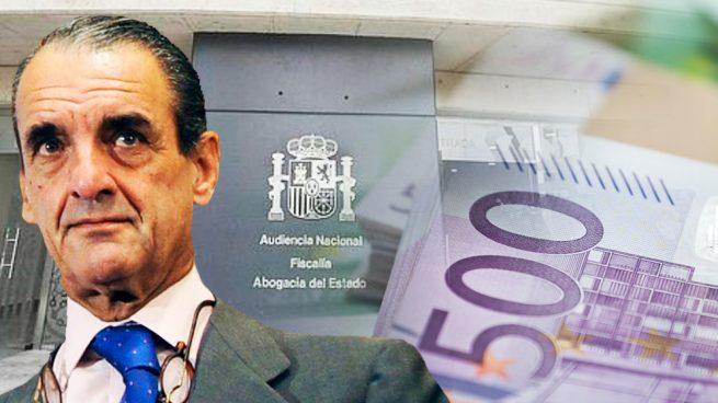 La Audiencia Nacional archiva definitivamente la causa de blanqueo contra Mario Conde y sus hijos
