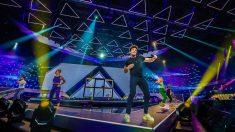 Miki no entra en las apuestas para ganar 'Eurovisión'