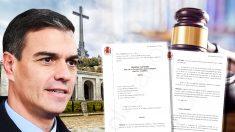 El Supremo ampara de nuevo a la familia Franco