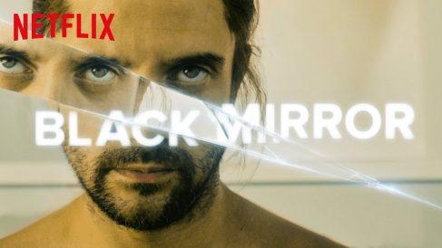 Trailer de la temporada 5 de 'Black Mirror'