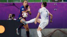 Final Champions League femenina 2019: Barcelona – Olympique de Lyon | Partido de fútbol hoy, en directo.
