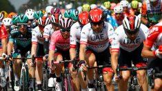 Clasificación Giro de Italia 2019: Resultados de la etapa de hoy, sábado 18 de mayo.