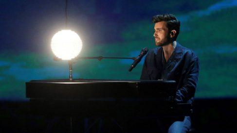 Holanda en 'Eurovisión 2019'.