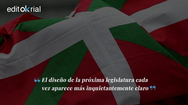 Sánchez asume que Navarra es el precio a pagar