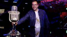Víctor Escudero 'Eurovisión 2019'