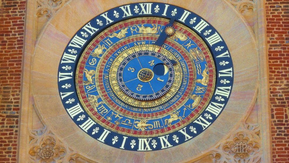 Descubre la predicción del horóscopo para hoy 24 de mayo