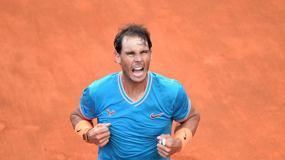 Nadal,-tras-conquistar-Roma-ante-Djokovic-(AFP)