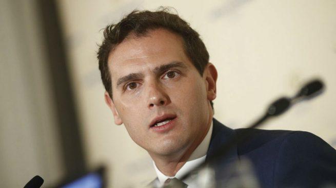 C's matiza las palabras de Rivera: «Hacían referencia a En Marche no a Macron»