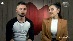 Álvaro y Paula seguirán después de 'First Dates'