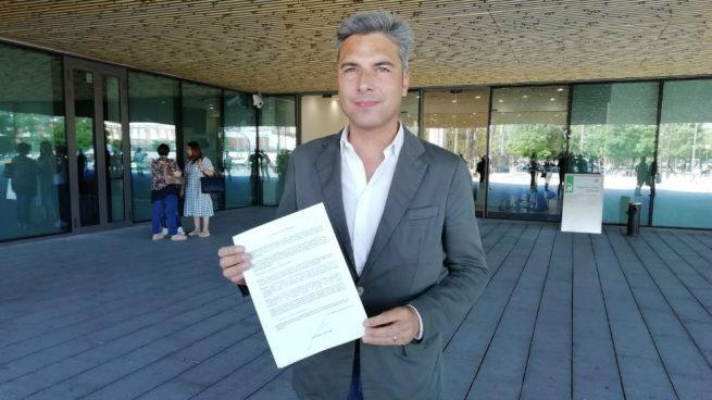 El PP denuncia ante la Fiscalía el posible delito de escarnio de la muestra 'Maculadas sin remedio'