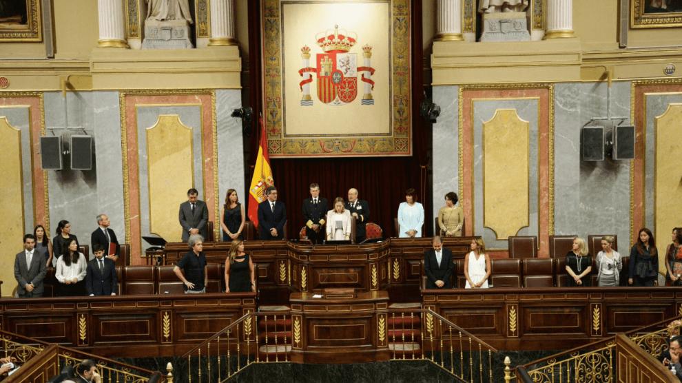 Congreso de los Diputados @Congreso