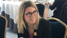 Elsa Artadi. Foto: Europa Press