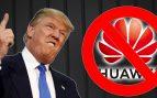 Trump amplía en 90 días la moratoria de Estados Unidos a Huawei