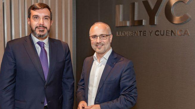 El ex jefe de Gabinete de Rajoy se incorpora a Llorente y Cuenca para el área de Contexto Político