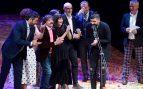 'La Ternura' triunfa en los Premios Max con el galardón al mejor espectáculo teatral