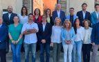Renuncian siete miembros de la lista de Vox en Jerez por «falta de democracia» interna